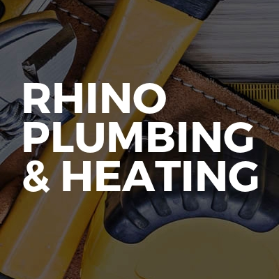 Rhino plumbing & Heating