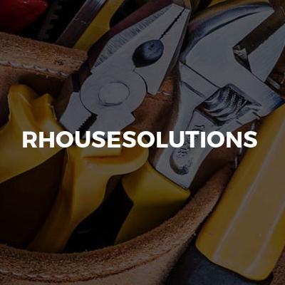 Rhousesolutions