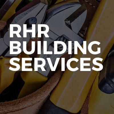 Rhr building services