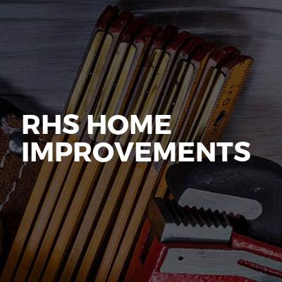 RHS Home Improvements