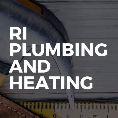 RI Plumbing And Heating