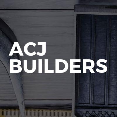ACJ Builders