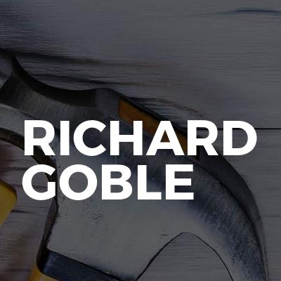 Richard Goble