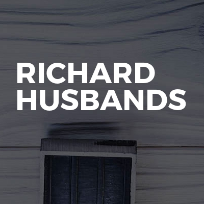 Richard Husbands