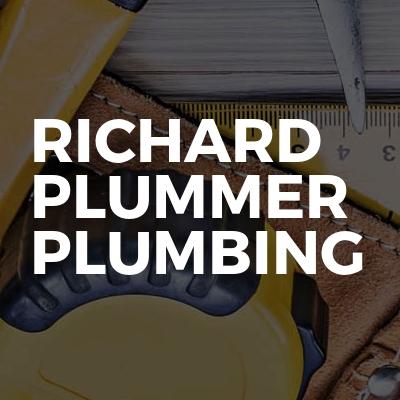 Richard Plummer Plumbing