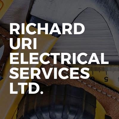 Richard Uri Electrical Services Ltd.
