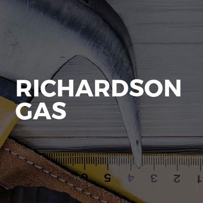 Richardson Gas