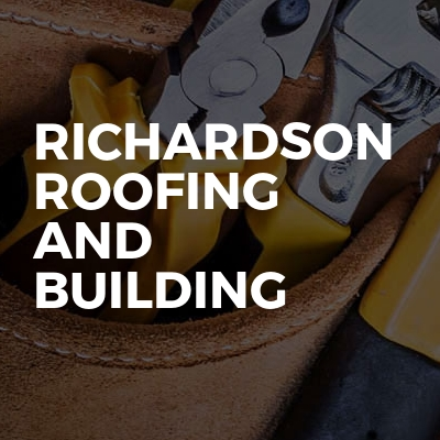 Richardson Roofing And Building