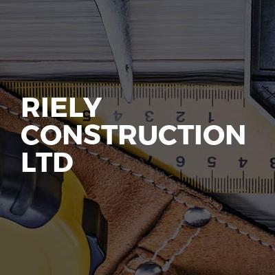 Riely construction Ltd
