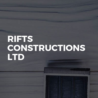 Rifts constructions LTD