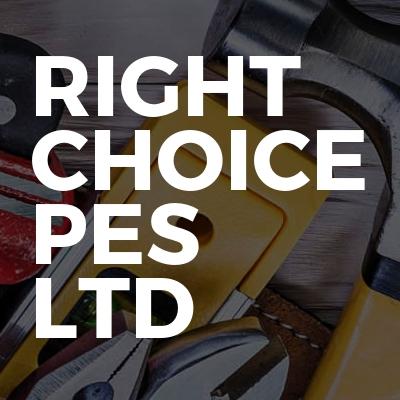 Right Choice PES ltd