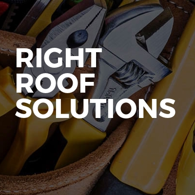 Right roof solutions