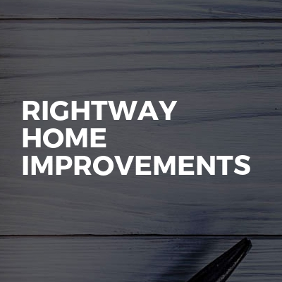Rightway Home Improvements