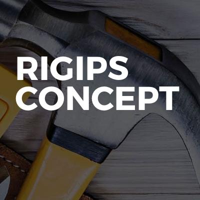 Rigips Concept