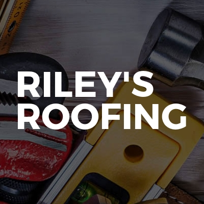 Riley's Roofing