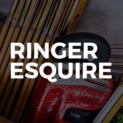 Ringer Esquire