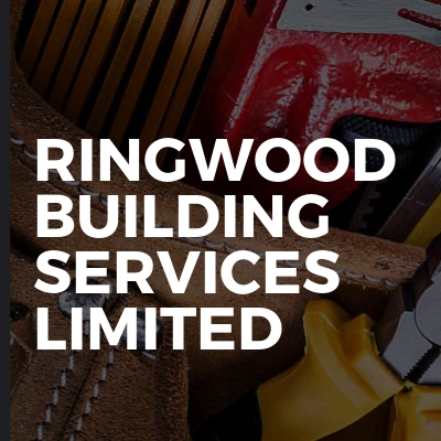 Ringwood Building Services Limited