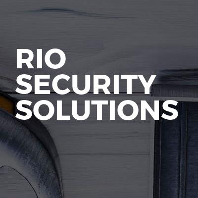 Rio Security Solutions