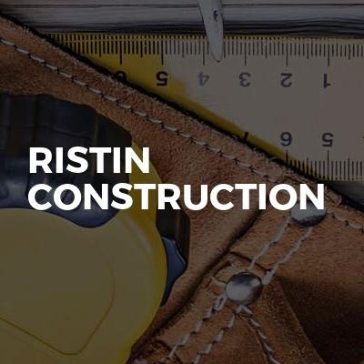 Ristin Construction