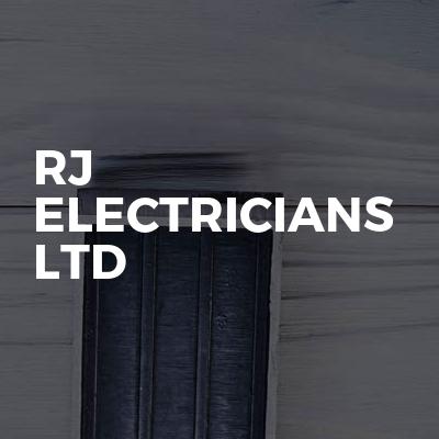 Rj Electricians
