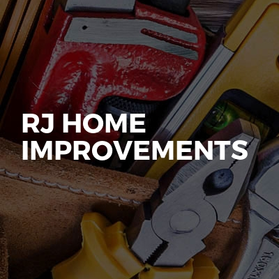 Rj Home Improvements