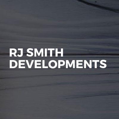 RJ Smith Developments