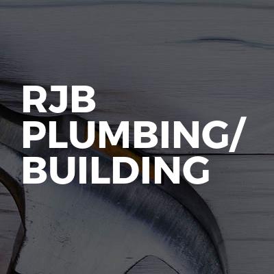 Rjb Plumbing/ Building