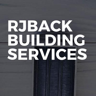 RJBack Building Services