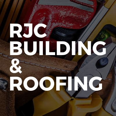 RJC Building & Roofing