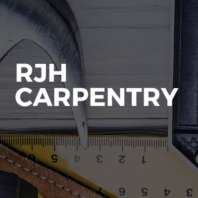 RJH Carpentry