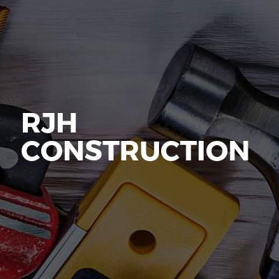 Rjh Construction