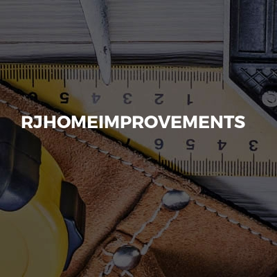 Rjhomeimprovements