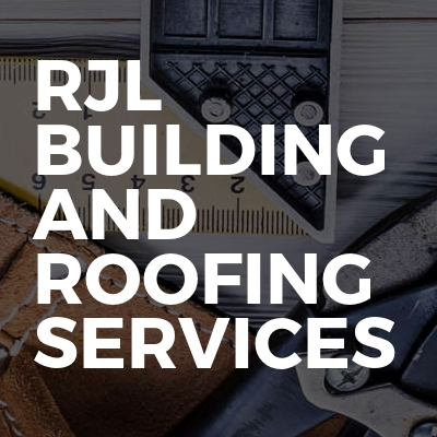 RJL Building And Roofing Services