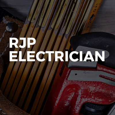 RJP ELECTRICIAN