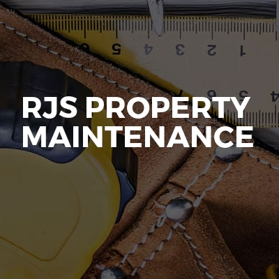 RJS Property Maintenance