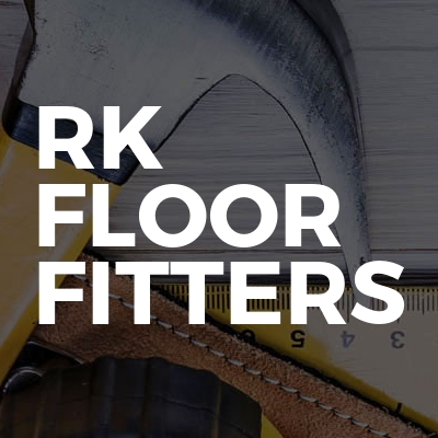 Rk Floor Fitters