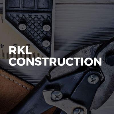 RKL Construction