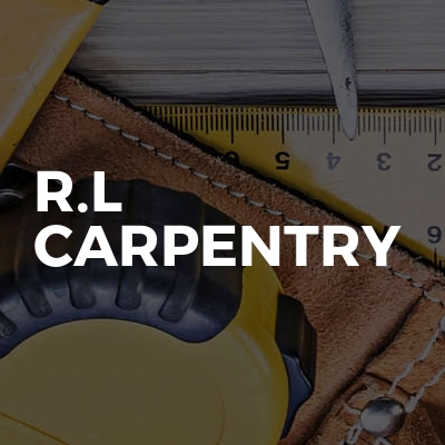 R.L Carpentry