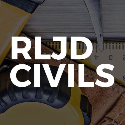 RLJD Civils