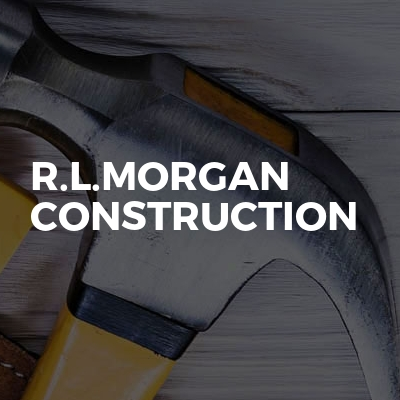 R.L.Morgan Construction