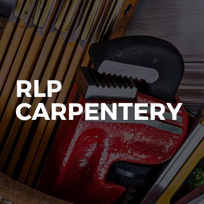 RLP Carpentery