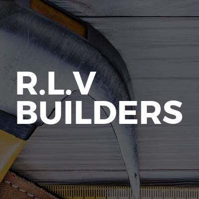 R.l.v Builders