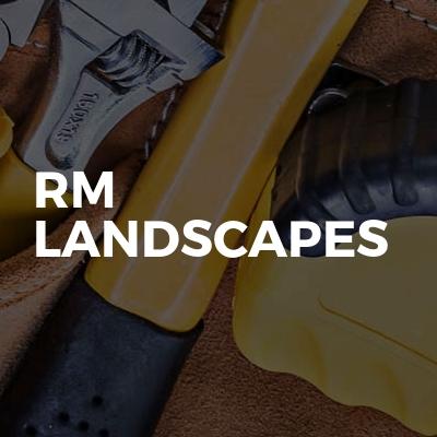 RM  LANDSCAPES