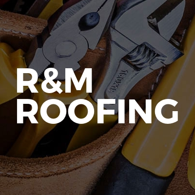 R&M Roofing