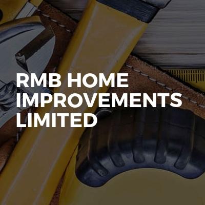 RMB HOME IMPROVEMENTS LIMITED