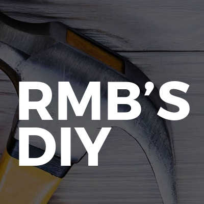 Rmb's diy