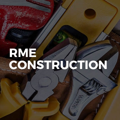 RME Construction