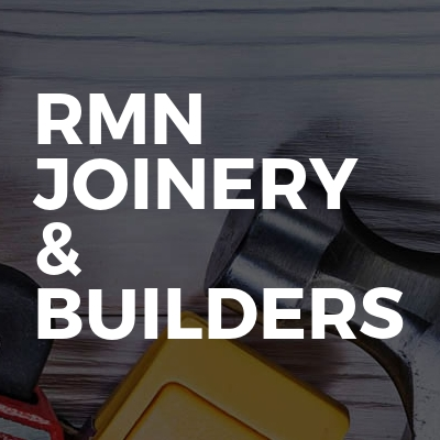 RMN JOINERY & BUILDERS