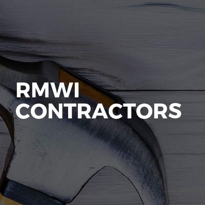 RMWI Contractors