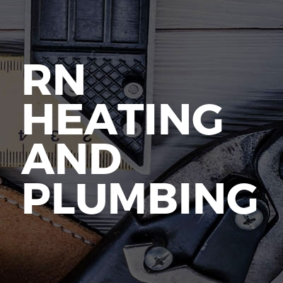 RN Heating and Plumbing